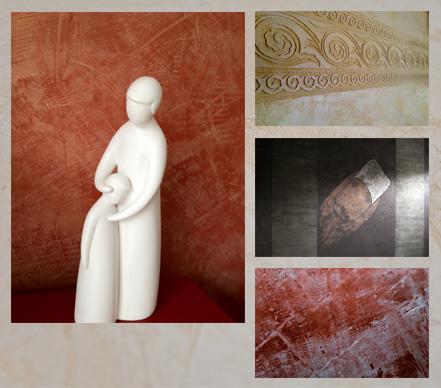 kalkputze-mosaik